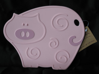 pig hot plate