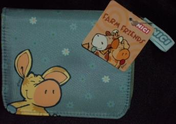 Pig Wallet