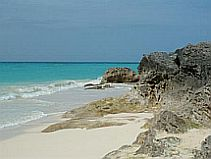 Bermuda Beaches - Whale Bay