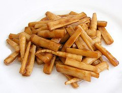 Chinese Cooking Ingredients - Bamboo Shoots