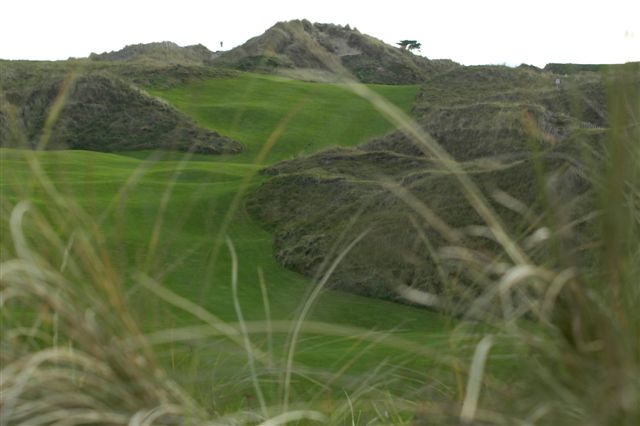 Golf Dublin - Corballis