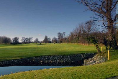 Golf Dublin - Elmgreen