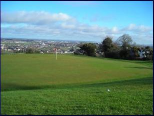 Golf Dublin - Hazel Grove