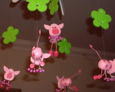 Pig Mobile