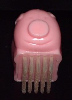 Pig Nail Brush