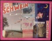 Pig Collage