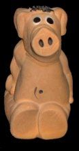 Pig Collections - Squeeze Toy